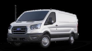New 2020 Ford Transit Cargo Van TRANSIT-150 CARGO 3DR 130 WB AWD V6 Engine for sale near you in Draper, UT