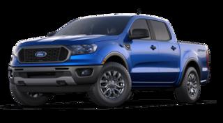 2020 Ford Ranger XLT Truck in Las Vegas, NV
