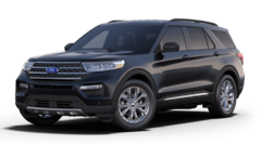 New 2020 Ford Explorer For Sale Columbus, Montana