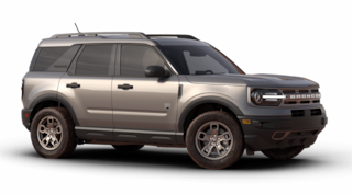 New 2021 Ford Bronco Sport Big Bend SUV in Las Vegas, NV