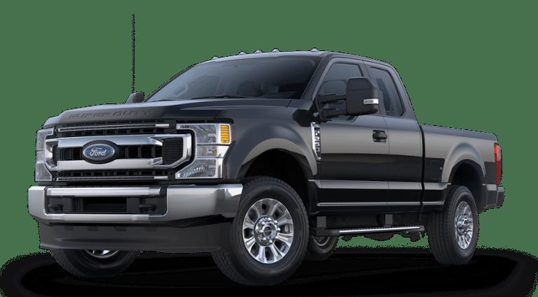 2020 Ford F-250 Truck Super Cab
