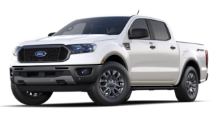 New 2020 Ford Ranger Truck For Sale McComb MS
