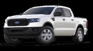 2021 Ford Ranger XL XL 4WD SuperCrew 5 Box