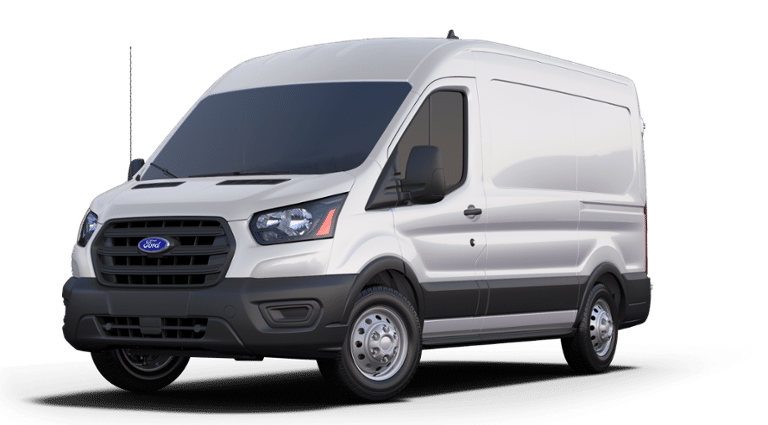 Ford Transit Commercial