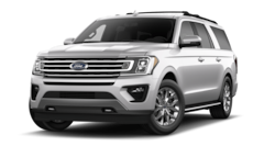 New 2021 Ford Expedition Max XLT SUV in Fort Collins, CO