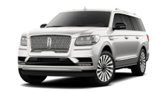New 2020 Lincoln Navigator Reserve L SUV in Novi, MI