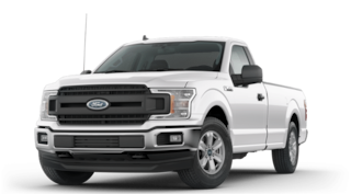 2020 Ford F-150 XL Truck in Coon Rapids, IA