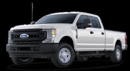 2022 Ford F-250 XL Truck Crew Cab 1FD7W2A68NEC15689