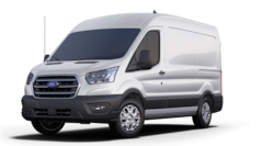 New 2020 Ford Transit-350 Cargo Van Medium Roof Van For Sale in Zelienople PA