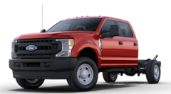 New Ford 2020 Ford F-350 Chassis Truck Crew Cab for sale in Mechanicsburg, PA