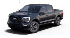 New 2021 Ford F-150 3.5L V6 EcoBoost 4x4 SuperCrew Truck for sale in Rochester IN