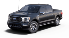 New 2021 Ford F-150 Platinum Truck for sale in Moab, UT