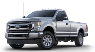 2021 Ford F-350 XL Truck Regular Cab