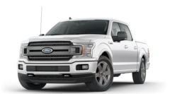 New 2019 Ford F-150 Truck SuperCrew Cab 1FTEW1E47KFD32345 for sale in Imlay City