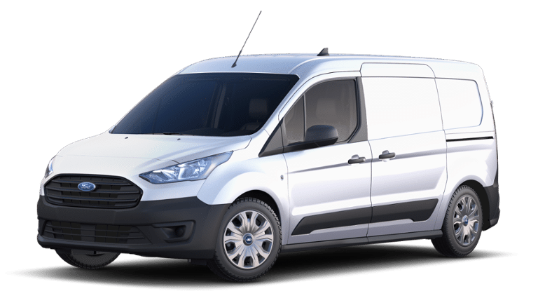 2021 Ford Transit Connect Van Cargo Van