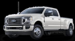 2020 Ford F-350 F-350 Platinum Truck Crew Cab