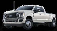 2020 Ford F-350 Platinum 4x4  Crew Cab 8 ft. box 176 in. WB DRW Truck Crew Cab