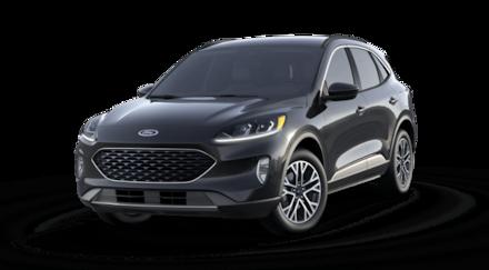 2021 Ford Escape SEL SUV Manteca, CA