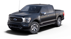 2021 Ford F-150 Platinum Truck