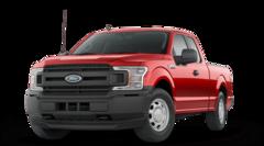 New 2020 Ford F-150 XL XL 4WD SuperCab 6.5 Box in Franklin, MA