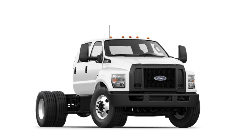 2022 Ford F-750 Diesel REG. CAB