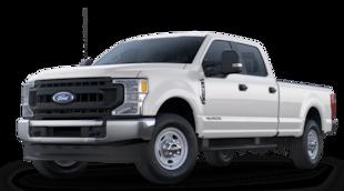 2020 Ford F-350 XL Truck Crew Cab