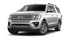 2021 Ford Expedition Max XLT MAX SUV