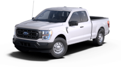 2021 Ford F-150 XL Truck SuperCab Styleside 1FTEX1CP5MKD23079