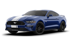 New 2020 Ford Mustang Coupe for sale in Thorp, WI