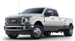 2020 Ford F-350 King Ranch 4X4 Crew CAB Truck
