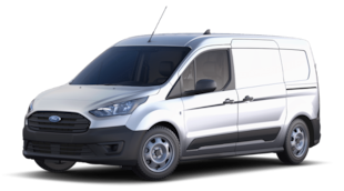2020 Ford Transit Connect XL Cargo  LWB Van