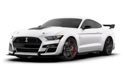New 2020 Ford Shelby GT500 Shelby GT500 Coupe for sale at your Charlottesville VA used Ford authority