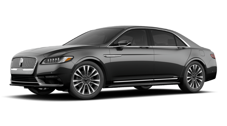 2020 Lincoln Continental Car