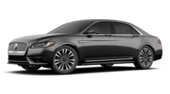 New 2020 Lincoln Continental Reserve Sedan For Sale in Woodbridge