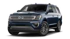 New 2020 Ford Expedition Limited SUV for sale in Fulton, MS