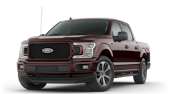 New 2020 Ford F-150 STX For Sale in Carthage, TX