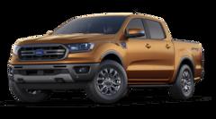 2020 Ford Ranger Lariat Truck 1FTER4FH9LLA28009
