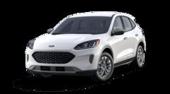 New 2020 Ford Escape S S FWD in New Castle DE