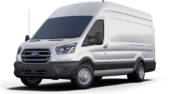 New 2020 Ford Transit-350 Cargo Base w/10,360 lb. GVWR Commercial-truck for sale in Livonia, MI
