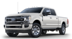 New 2020 Ford F-350 F-350 Platinum Truck Crew Cab For Sale in Missoula