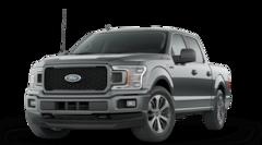 2020 Ford F150 4WD STX Full Size Truck