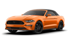 New 2020 Ford Mustang GT Premium Convertible near Jackson Township