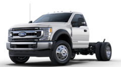 2021 Ford Chassis Cab F-550 XLT Commercial-truck in Archbold, OH