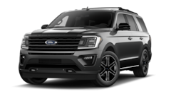 New 2021 Ford Expedition Limited SUV in Paoli