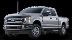 2020 Ford Superduty F-350 XLT Truck Crew Cab