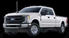 2020 Ford F-350 XL Crew Cab