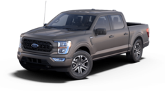 New 2021 Ford F-150 XL Truck SuperCrew Cab for sale near you in Lakewood, CO