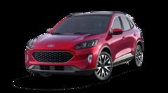 2020 Ford Escape SEL SUV in Franklin, MA