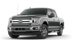 2020 Ford F-150 XLT Truck 1FTEW1EP7LFB29855