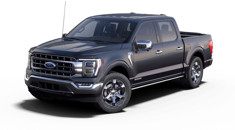2021 Ford F-150 Base Truck SuperCrew Cab